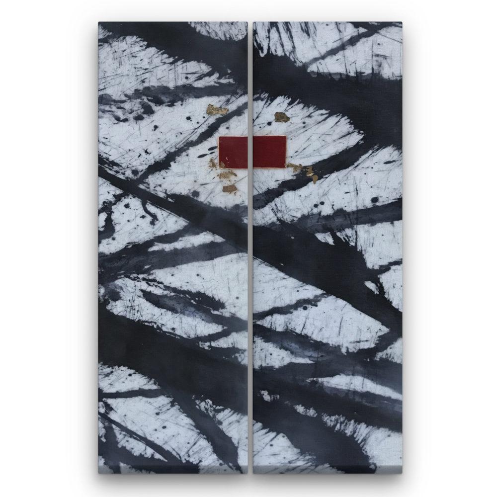 Heather Davis Art - Asian Series