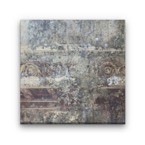 Pompeii Encaustic Art by Heather Davis