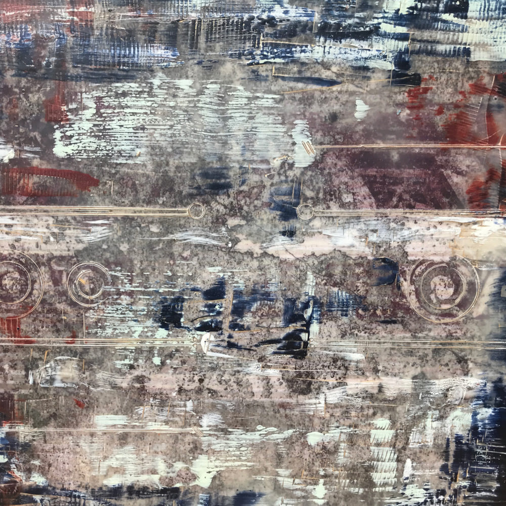 Heather Davis Encaustic Art