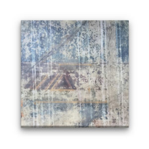 Pompeii Encaustic Artwork