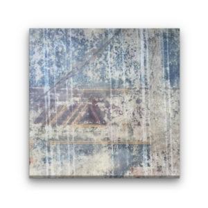 Pompeii Encaustic Artwork