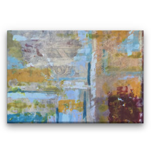 Heather Davis Photo Encaustic Art Pompeii Collection