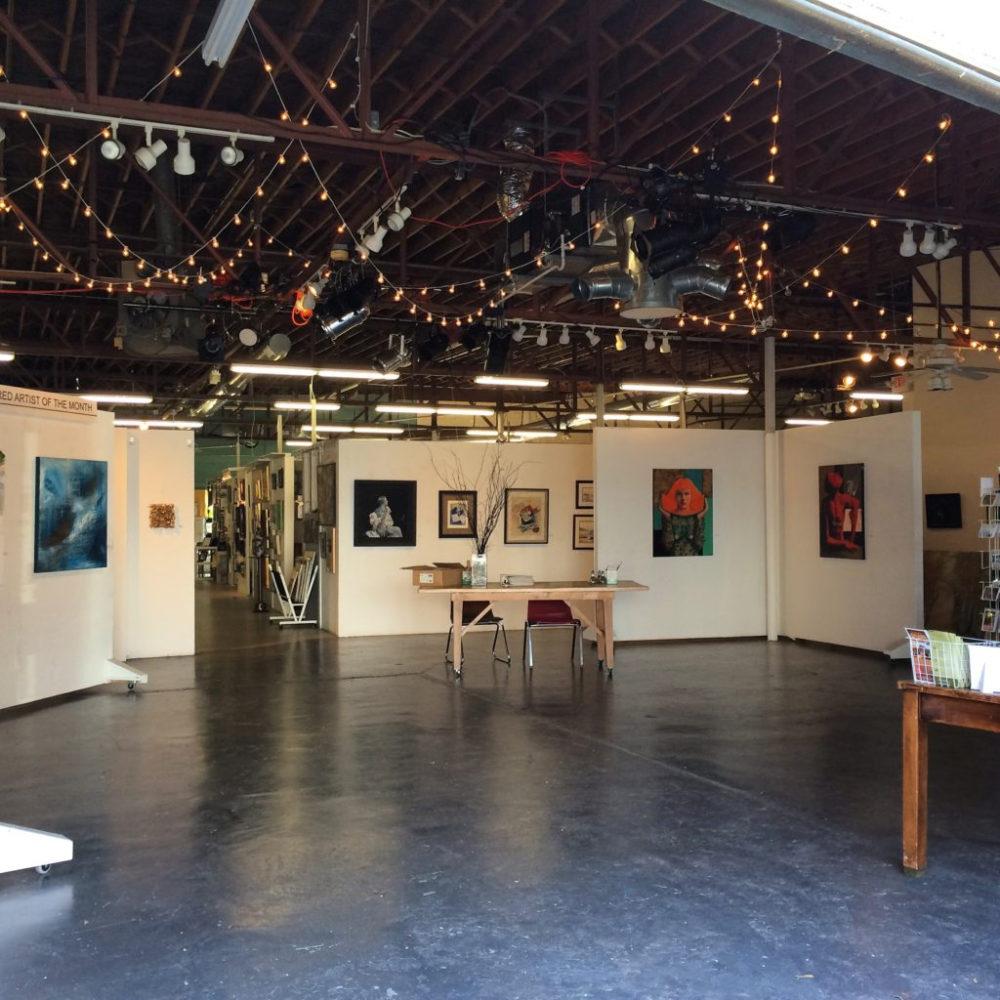 Charlotte Art League